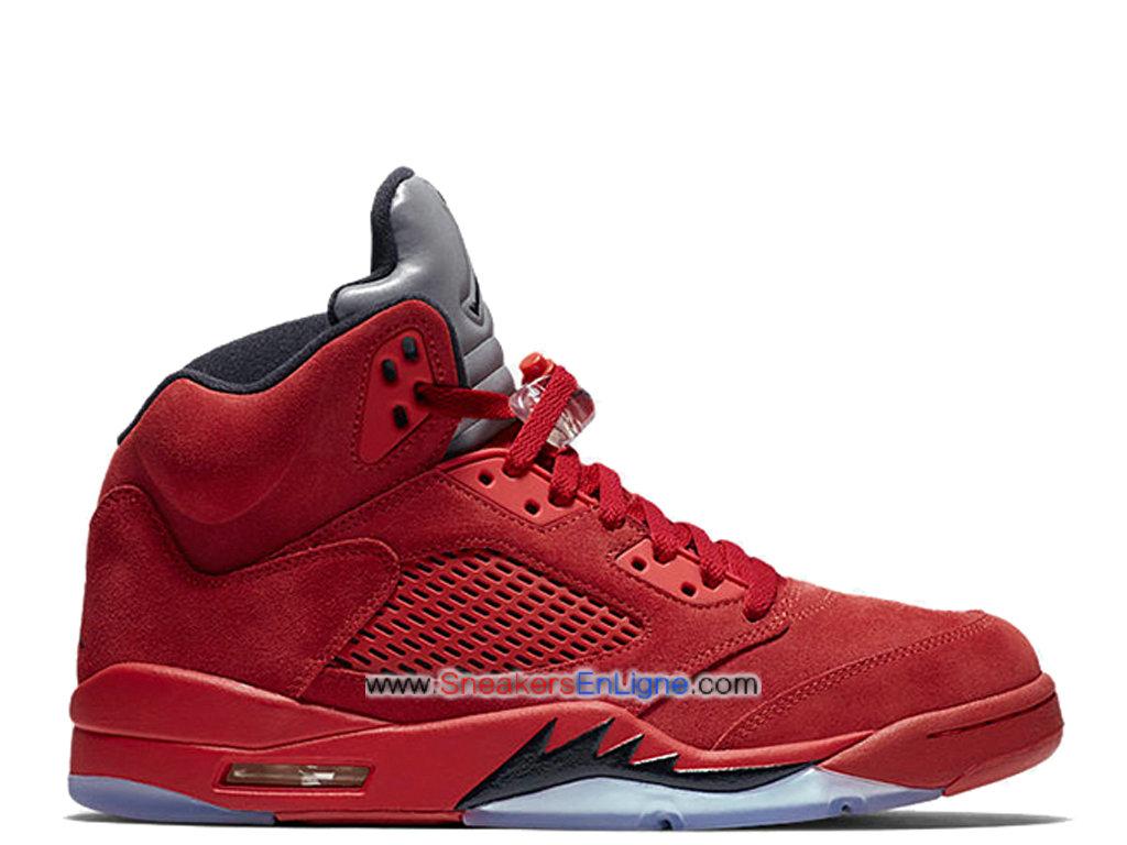 basket air jordan pas cher homme